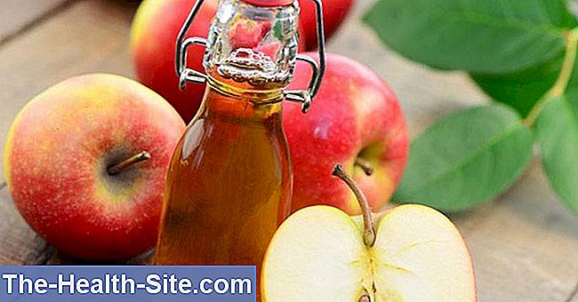 Apple cider eddik diet