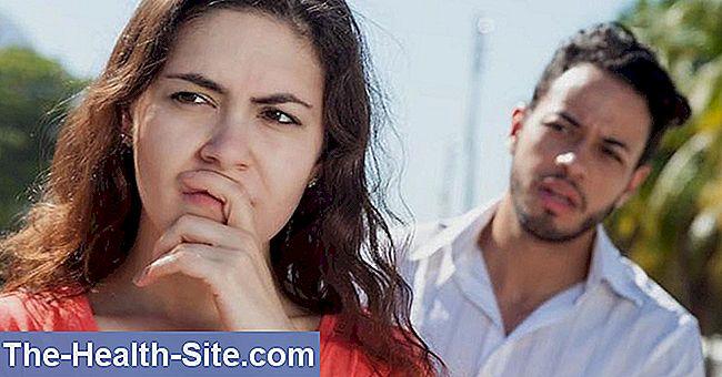 narcissistisk personlighedsforstyrrelse test