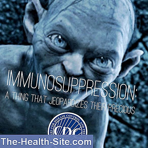 Immunosuppression
