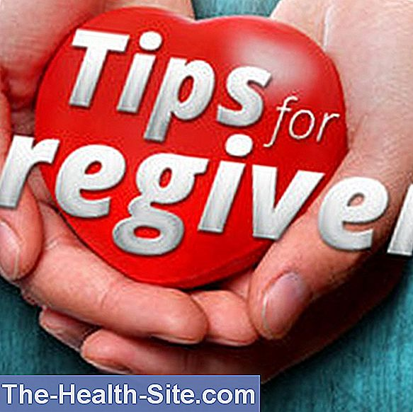 Caregivers - tips