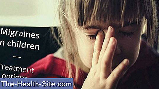 Migraine in children