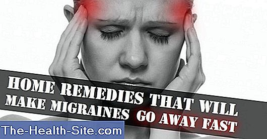 What helps against migraine?