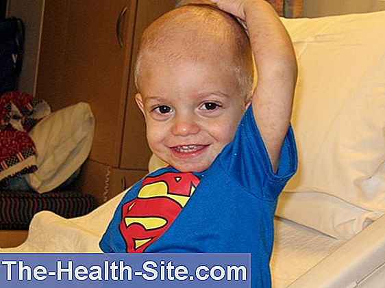 Leukemia in children