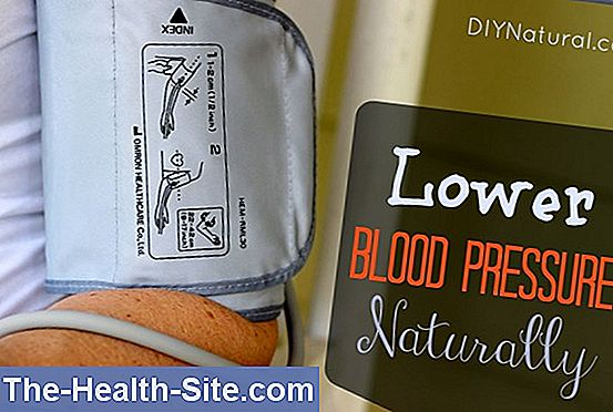 Lower blood pressure