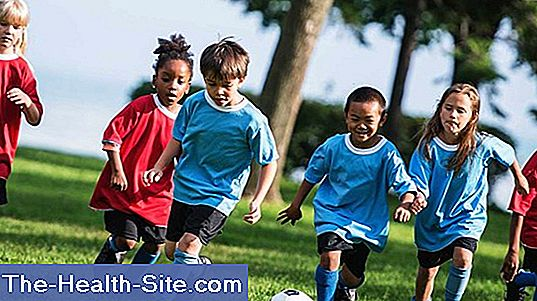 Depression: sport also protects children