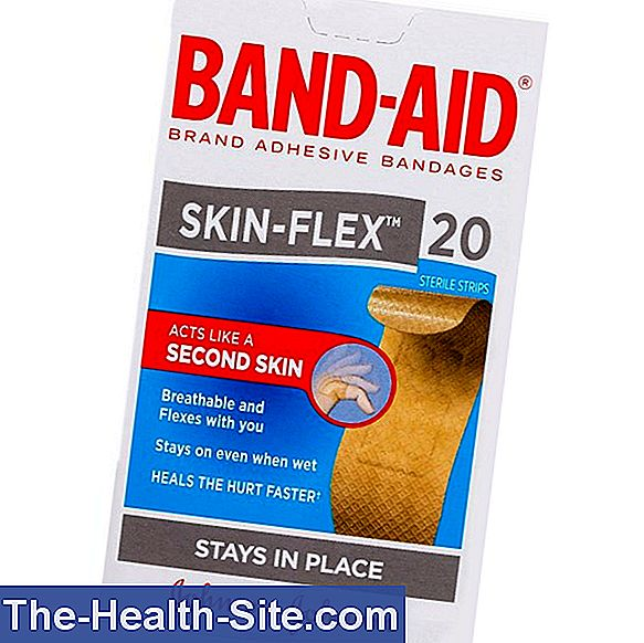 Sports pharmacy - associations and bandages