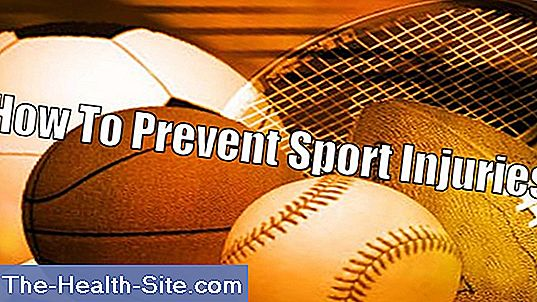 Sports that prevent