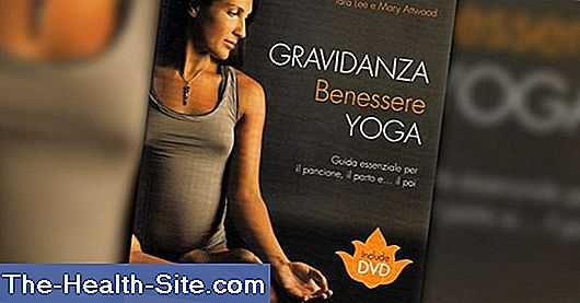 Yoga per donne incinte