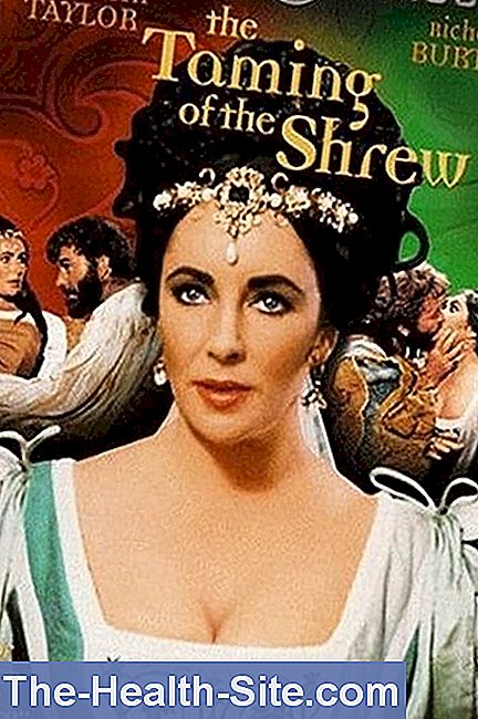 Parkinson er: taming of the shrew
