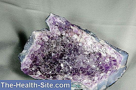 hva er mineraler