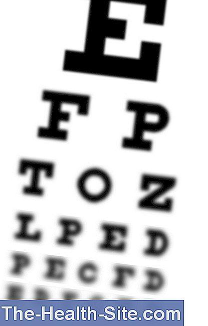 vederea se deteriorează ce trebuie făcut pentru vederea fizică