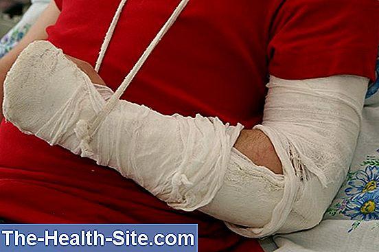 Ruperea ligamentelor consecințelor tratamentului articulației genunchiului