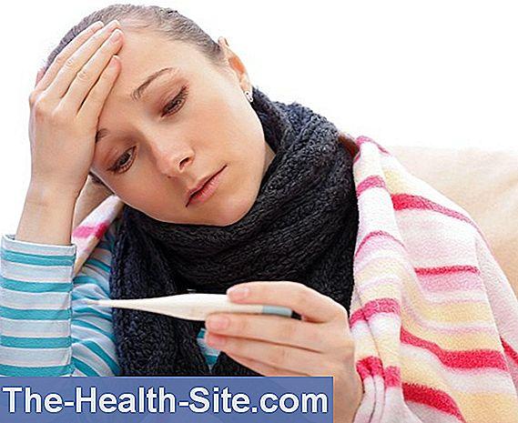 simptome de frig neliniște