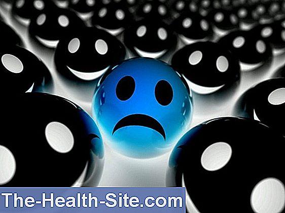 tristețe după pierderea în greutate