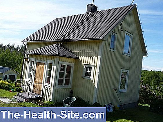 Lunginflammation hos barn