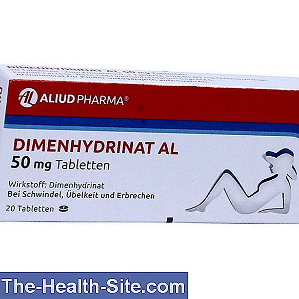Dimenhydrinat