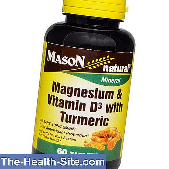 Vitamin d and magnesium