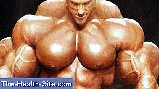 Side effects of amphetamines and anabolic steroids
