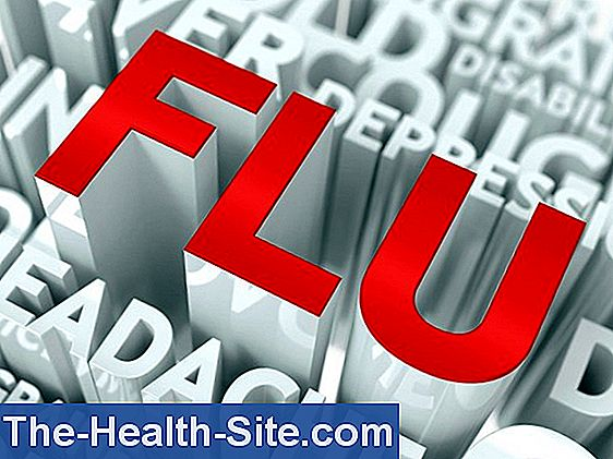 Flu vaccine still makes sense now