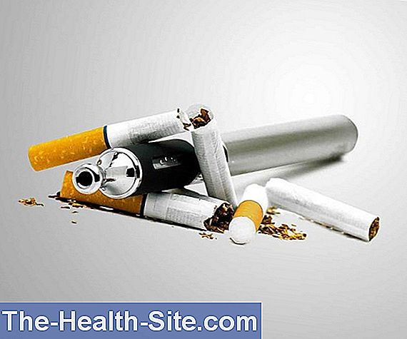 E-cigarettes help in smoking
