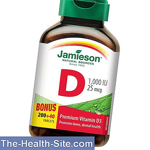 Vitamin d supplements usually useless