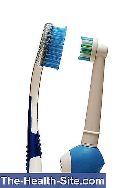 Confirmed: electric toothbrushes clean more thoroughly