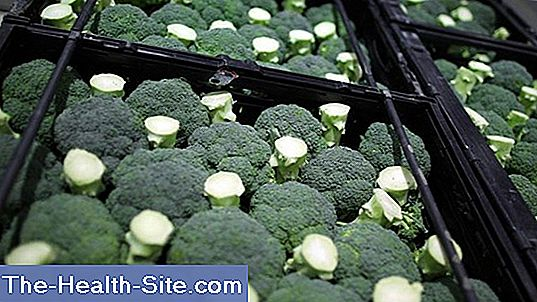 Diabetes: broccoli lowers blood sugar levels