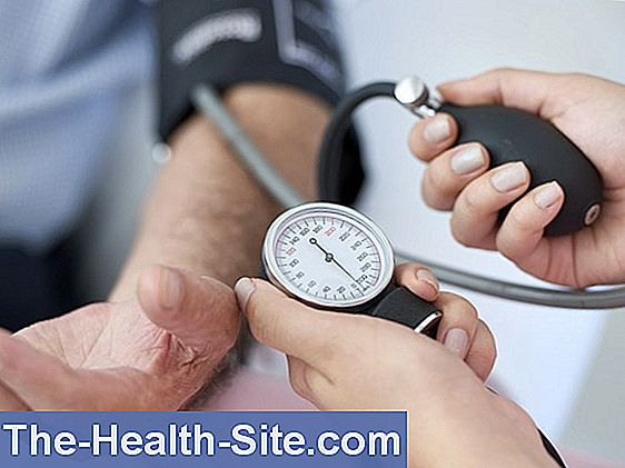 Low blood pressure (hypotension)