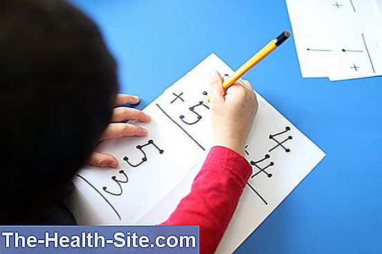 What is dyscalculia? Learning disabilities