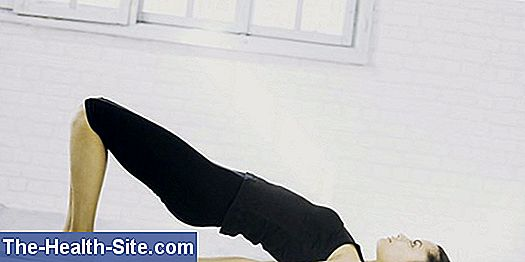 Les exercices de pilates