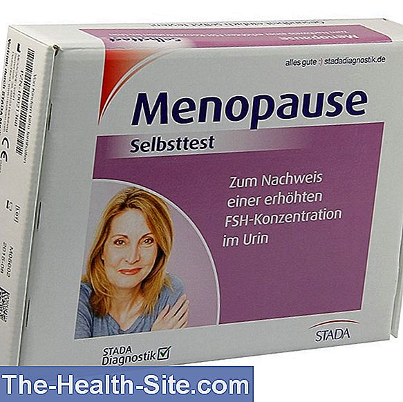 Stada diagnostics: the menopause self-test