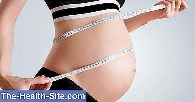 pierde în greutate în timp ce este însărcinată calea sănătoasă cum să îndepărtați grăsimea în fese
