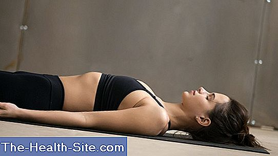Progressive Muscle Relaxation - instructies